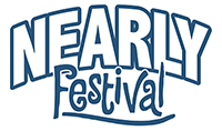 Nearly Festival Logo